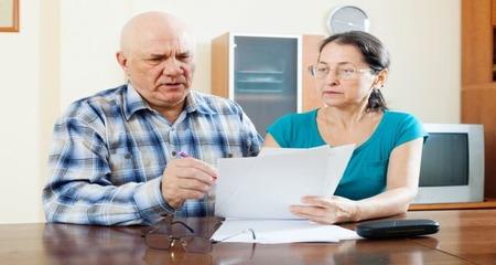 Пенсионер освобождение от налога на недвижимость