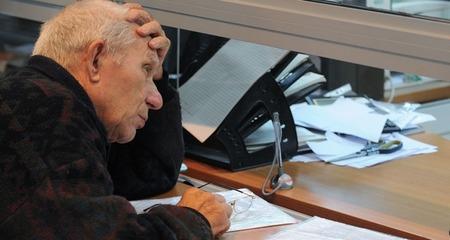 Надо ли писать заявление на пере расчет пенсии если не работакшь