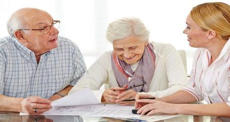 Подать заявление о выплате накопительной части пенсии