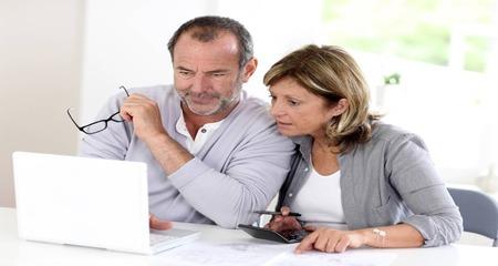 Как узнать отчисления в пенсионный фонд через интернет