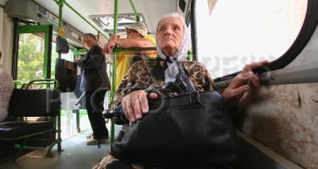 Где получить талон на бесплатный проезд в общественном транспорте